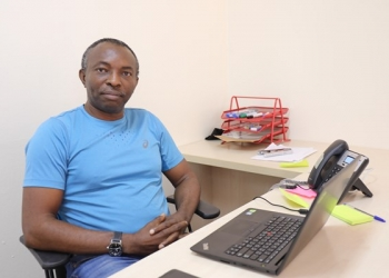 Dr. Malachy Okeke: From Norway with Mission to Help Make AUN Center of Excellence in Biomedical Research
