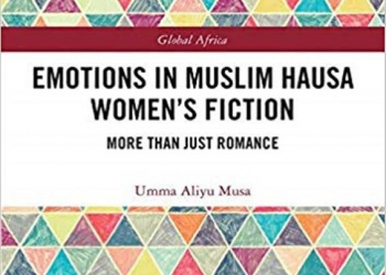 Dr Umma Musa-Aliyu Publishes on Amazon