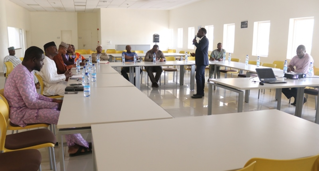 AUN Investment Club Debuts