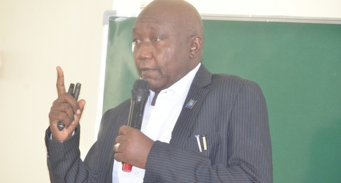 Telemedicine, Law & Development: Prof Ahmadu Urges Supportive Framework
