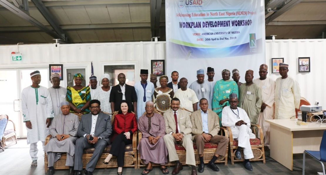 AUN-USAID Opens Work Plan Training for Education Stakeholders