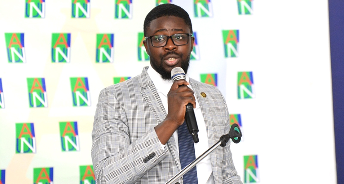 SGA President on How New Students Can Maximize AUN Opportunities