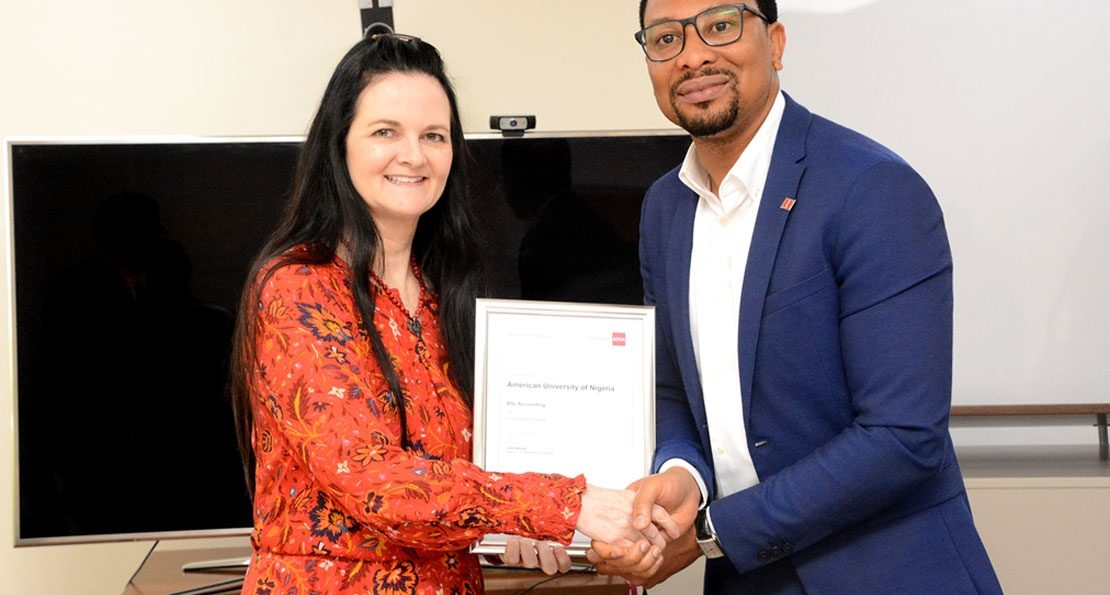 AUN, ACCA Begin Partnership with Accounting Program Accreditation