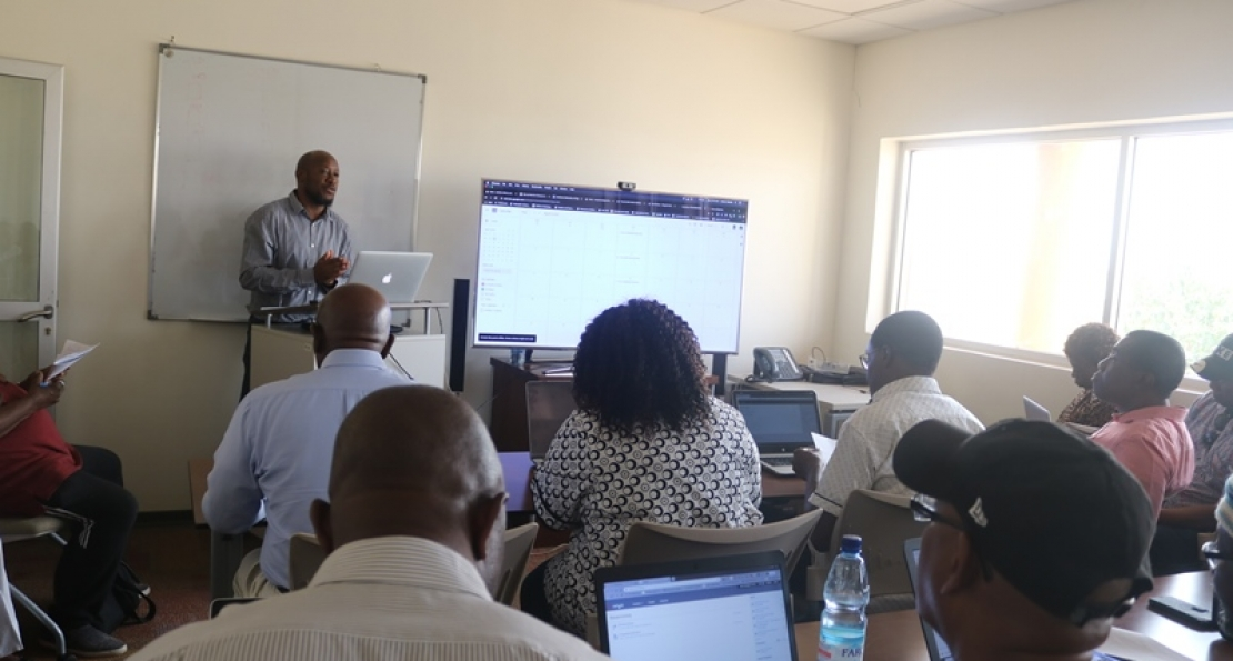 AUN Perfects Switch to Online Instruction for Remainder of Spring 2020 Classes