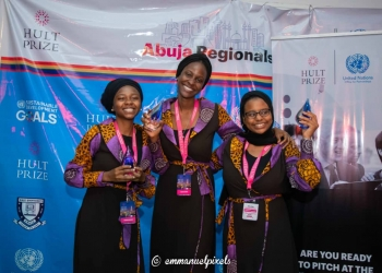 Victory for AUN: A six-year Hult Prize journey has finally borne fruit