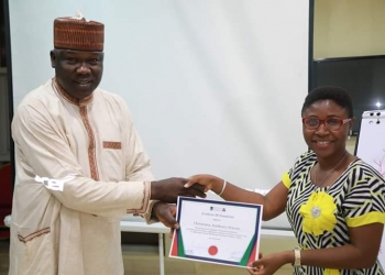 Institute Partners AUN to Offer Professional Training in Monitoring & Evaluation