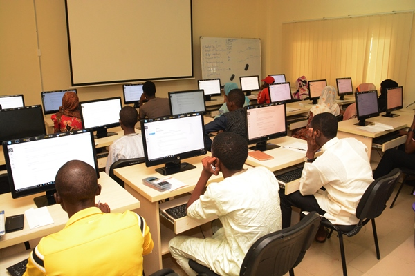 300 community members to benefit from aun api computer training