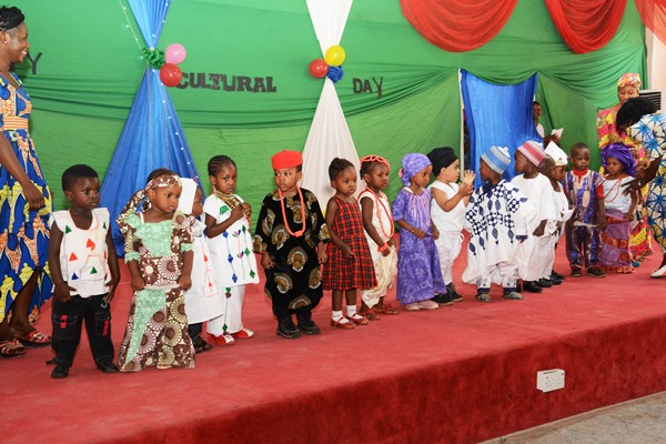 an overview of the cultural diversity of nigeria The theory of hofstede's cultural dimensions constitutes a  understanding cultures & people with hofstede  this is a brief overview of the six cultural .